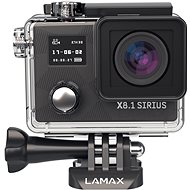 LAMAX Action X8.1 Sirius - Video Camera