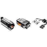 LEGO Technic 8293 Motorová sada Power Functions - Building Kit