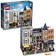 LEGO Creator 10255 Assembly square - Building Kit
