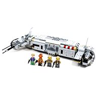LEGO Star Wars 75140 Resistance Troop Transporter - Building Kit