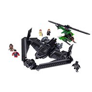 LEGO Super Heroes 76046 Heroes of Justice: Sky High Battle - Building Kit