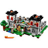LEGO Minecraft 21127 The Fortress - Building Kit