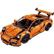 LEGO Technic 42056 Porsche 911 GT3 RS - Building Kit