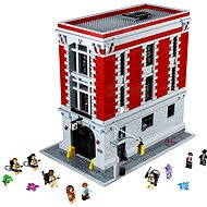 LEGO Ghostbusters 75827 Firehouse Headquarters - Building Kit