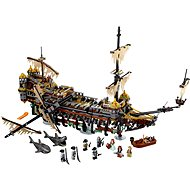 LEGO Silent Mary 71042 - Building Kit