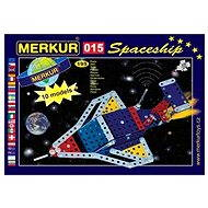Mercury shuttle - Building Kit