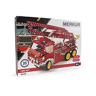 Merkur Fire set - Building Kit