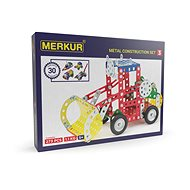 Merkur 3 - Building Kit