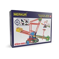 Merkur 5 - Building Kit