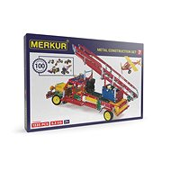 Mercury 7 - Building Kit