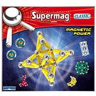SUPERMAG - Classic - Magnetic Building Set