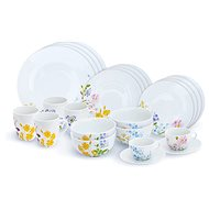 By-inspire Dining Set 28-Piece Meadow - Utensil Set