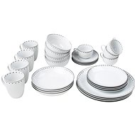 By-inspire Dining Set 28-Piece Stech - Utensil Set