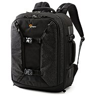 Lowepro Pro Runner 450 AW II Black - Camera backpack
