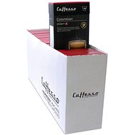Caffesso Colombian CA200-COL - Coffee Capsules