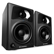 M-Audio AV32 - Speakers