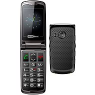 MAXCOM MM822 black - Mobile Phone