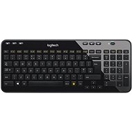 Logitech Wireless Keyboard K360 UK - Keyboard
