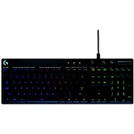 Logitech G810 Orion Spectrum US - Keyboard