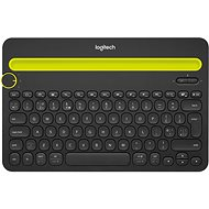 Logitech Bluetooth Multi-Device Keyboard K480 US - Keyboard