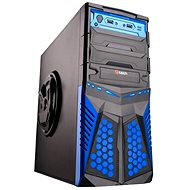 C-TECH HADES - PC Case