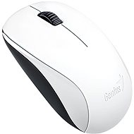 Genius NX-7000 White - Mouse