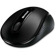 Microsoft Wireless Mobile Mouse 4000 - Mouse