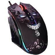 A4tech Bloody P85 Skull - Mouse