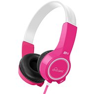 MEElectronics KidJamz 2nd Gen Pink - Headphones