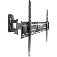 """Meliconi SlimStyle 600 SDR for TV 50 """"-80"""" - Wall Bracket"""