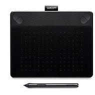 Wacom Intuos Black Comic Pen&Touch S - Graphics tablet