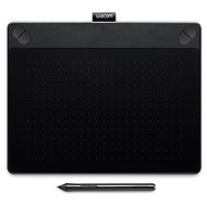 Wacom Intuos Comic Black Pen&Touch M - Graphics tablet