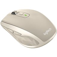 Logitech MX Anywhere 2 Stone - Mouse