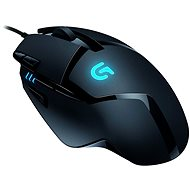 Logitech G402 Hyperion Fury - Mouse