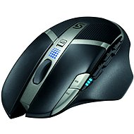 Logitech G602 Wireless Gaming Mouse - Mouse