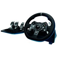 Logitech G920 Driving Force - Racing wheel