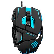 Mad Catz TE MMO - Mouse
