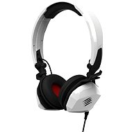 Mad Catz F.R.E.Q. M Wired White - Headset