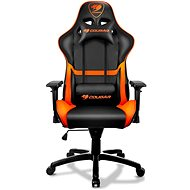 Cougar ARMOR Gaming Chair - Gaming Chair
