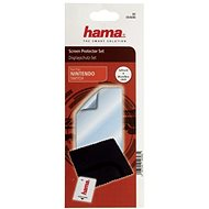 Hama Screen Protector for Nintendo Switch - Tempered Glass
