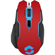 SPEED LINK Contus Black / Red - Mouse