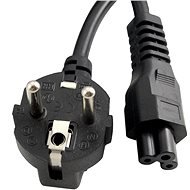 Gembird Cablexpert 220/230V for Notebook 1.8m (Shamrock) - Extension Cable