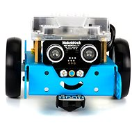 MBot - STEM Educational Robot Kit, version 1.1 - WiFi - Electronic Building Set