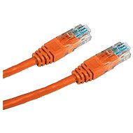 UTP patch cable Cat.5e - Network Cable