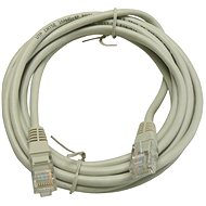 Datacom, CAT5E, UTP, 3m - Network Cable