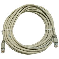 Datacom CAT5E UTP gray 7m - Network Cable