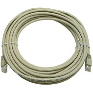 Datacom CAT5E UTP gray 10m - Network Cable