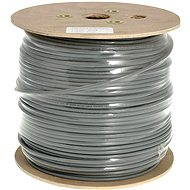Datacom, wire, CAT6, FTP, PVC, 305m /reel - Network Cable