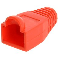 Datacom, RJ45, plastic, red - Connector Cover