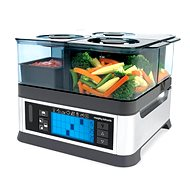 Morphy Richards Intellisteam 48780 - Steamer